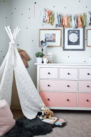 Polka Dot Bedroom Decor Adorable Nursery Childs Room Decor Love The Tassel Garland