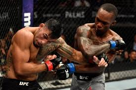 's Israel Division The Became Adesanya Problem Middleweight How Newest Oq7wYdw
