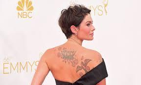 Tetování Slavných Aneb Co Ukázaly Rebelky Agáta A Miley Proženy