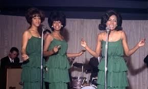 Each month during 2019 we will release new content dedicated to supreme's history. A Life Supreme Mary Wilson On A World Of Motown Glamour Udiscover