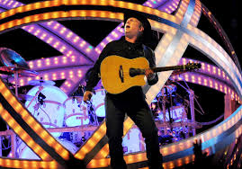 Garth Brooks Atlanta Seating Chart What You Need To Know If Youre Going To The Garth Brooks