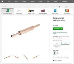iphone repair kit. the iphone 6 repair kit for after you\u0027re done bending it. iphone i