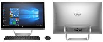 поступили новые моноблоки коммерческой серии <b>HP</b> ProOne 440 ...