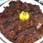 authentic trinidad pepperpot