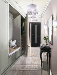 Flat Hall Design Halls Interior In House Interior Design Hallway Designs