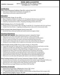 Teaching Assistant Resume Teacher Assistant Resume RESUMEDOC 96