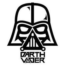 Small Picture Star Wars logo coloring page Star Wars birthday Pinterest
