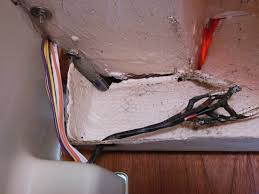 how to completely rewire your sailboat the tingy sailor after new wiring next to the old
