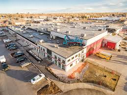 aurora s mixed used development lifted off earlier this year and the rel concept has been well received by colorado s breed of local consumers