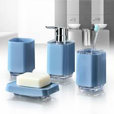 modern bathroom accessories sets. Full Size Of Home Designs:blue Bathroom Accessories Sets Modern Ideas Blue C