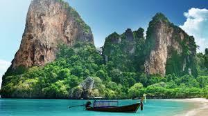 amazing nature of thailand hd