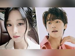 On march 27, south korean television and radio network mbc confirmed that the two stars will be making a special appearance in the drama, shall we eat dinner. Wc7adpkijnnp M