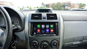 pioneer avh 4200nex. pioneer upgrades carplay systems avh 4200nex