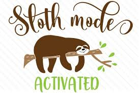 In this talk, sarah will start with only an illustrator document and by the end, make it move! Pin On Sweet Sloths