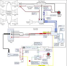 2003 toyota tundra stereo wiring diagram 2001 Tundra Tail Light Wiring Diagram Ford Truck Tail Light Wiring