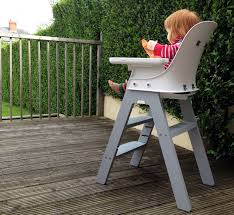 oxo tot sprout high chair review demonstration