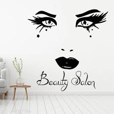 Here you can explore hq hair salon transparent illustrations, icons and clipart with filter setting like size, type, color etc. Barber Shop Wall Decal Beauty Salon Wall Decal Hair Salon Art Beauty Salon Nail Stylist Nail Art Woman Gift Customized A5 015 Wall Stickers Aliexpress