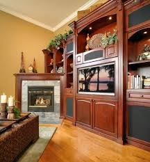 ... Wall Units, Corner Wall Entertainment Center Entertainment Center Wall  Unit Stunning Teak Corner Cabinet With ...