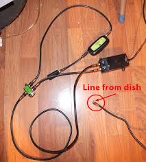 how to hook up my genie hr44 500 what goes were at t community photo h44 1 zps14lpg23k jpg
