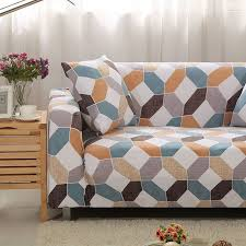 quality stretchable elastic sofa cover