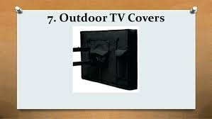 best outdoor covers inch tv 50 top in reviews