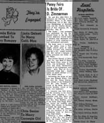 The Courier-Express from Dubois, Pennsylvania on June 10, 1970 · Page 5