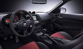 2018 nissan 380z. beautiful nissan 2017 nissan 370z nismo interior to 2018 nissan 380z