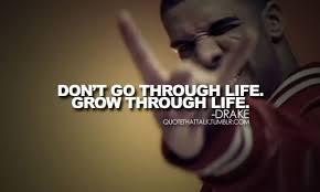 Drake More Life Quotes Interesting 48 Inspiring Drake Quotes Art And Design