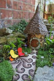 Fairy Garden Houses Lovely Fairy Gardens Fairyist