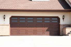 these garage door photos highlight the curb appeal available through the installation of dependable fiberglass garage doors in madison wi