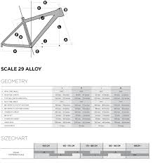 Scott Scale Geometry Chart Scale 80