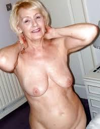 Naked Granny Free