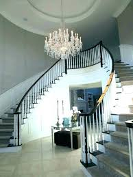 fresh crystal foyer chandelier and large foyer lighting fixtures entryway light fixtures modern entryway chandelier chandeliers