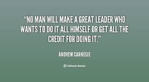 Good Leadership Quote With Picture