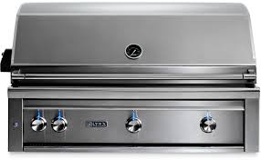 l42r3ng lynx 42 built in professional outdoor grill with rotisserie natural gas code l42r3ng manufacturer lynx model l42r3ng