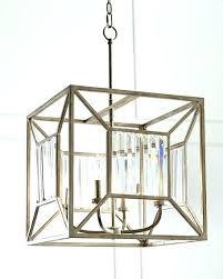 miseno chandelier