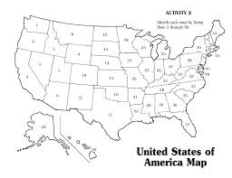 Us Map Coloring Page Fascinating Map Coloring Page Fascinating Map
