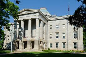 Image result for photos at north carolina state capitol