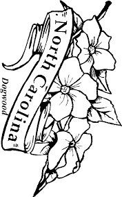 Small Picture Coloring Pages Of Dogwood Flowers Coloring Pages