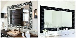 42 bathroom mirror amazing attractive bath vanity mirrors bathroom vanity throughout framed bathroom vanity mirrors ordinary
