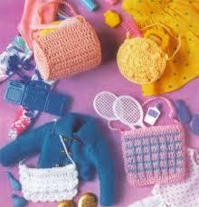 free crochet barbie doll furniture patterns download page barbie doll furniture patterns