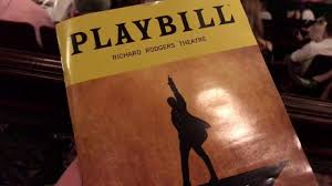 Richard Rodgers Theater Seating Chart View Hamilton Broadway Orchestra Row L View Richard Rodgers Theater