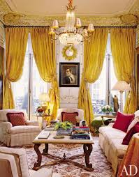 Gold Curtains Living Room Placed Gold Curtains Living Room