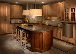 Maple and Cherry Kitchen Traditional Kitchen Philadelphia by