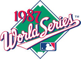 1987 World Series - Wikipedia