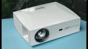 Бюджетный <b>проектор F30</b>/ F30UP: обзор, характеристики