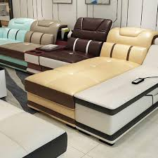 living room sofa recliner corner sofa massage real genuine leather sectional sofas minimalist muebles de sala moveis para casa malaysia