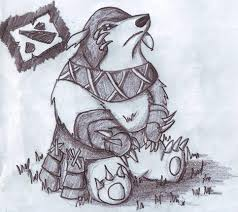 dota 2 teddy ursa by synergycal on deviantart