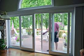 sliding patio doors with screens clear glass door screen white intended for measurements 2496 x 1664