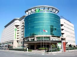 7 Days Inn Beijing Wukesong Branch Holiday Inn Beijing Chang An West Hotels Book Now